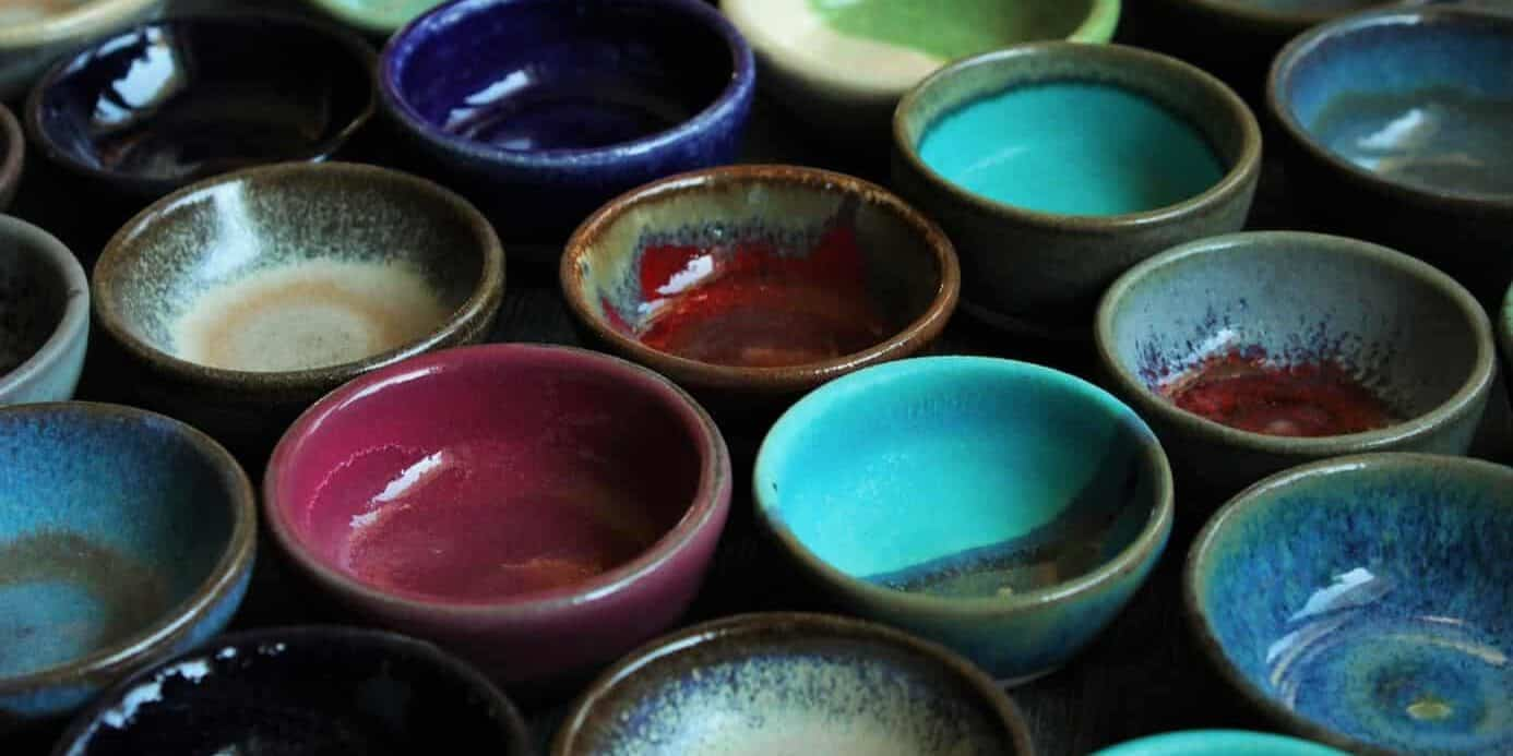 Ceramic Making for Beginners The Top Tips and Tricks   Spinning Pots