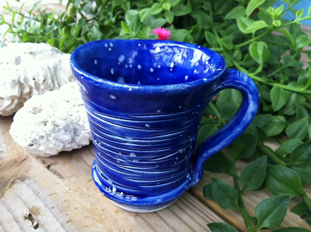 Can Ceramic Pottery Hold Boiling Water Spinning Pots